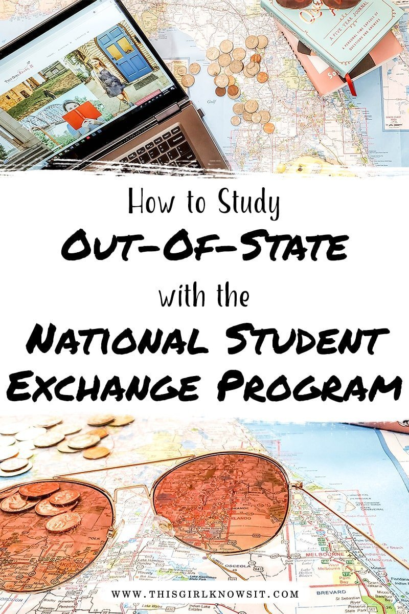 How to Study Out-of-State with the National Student Exchange Program
