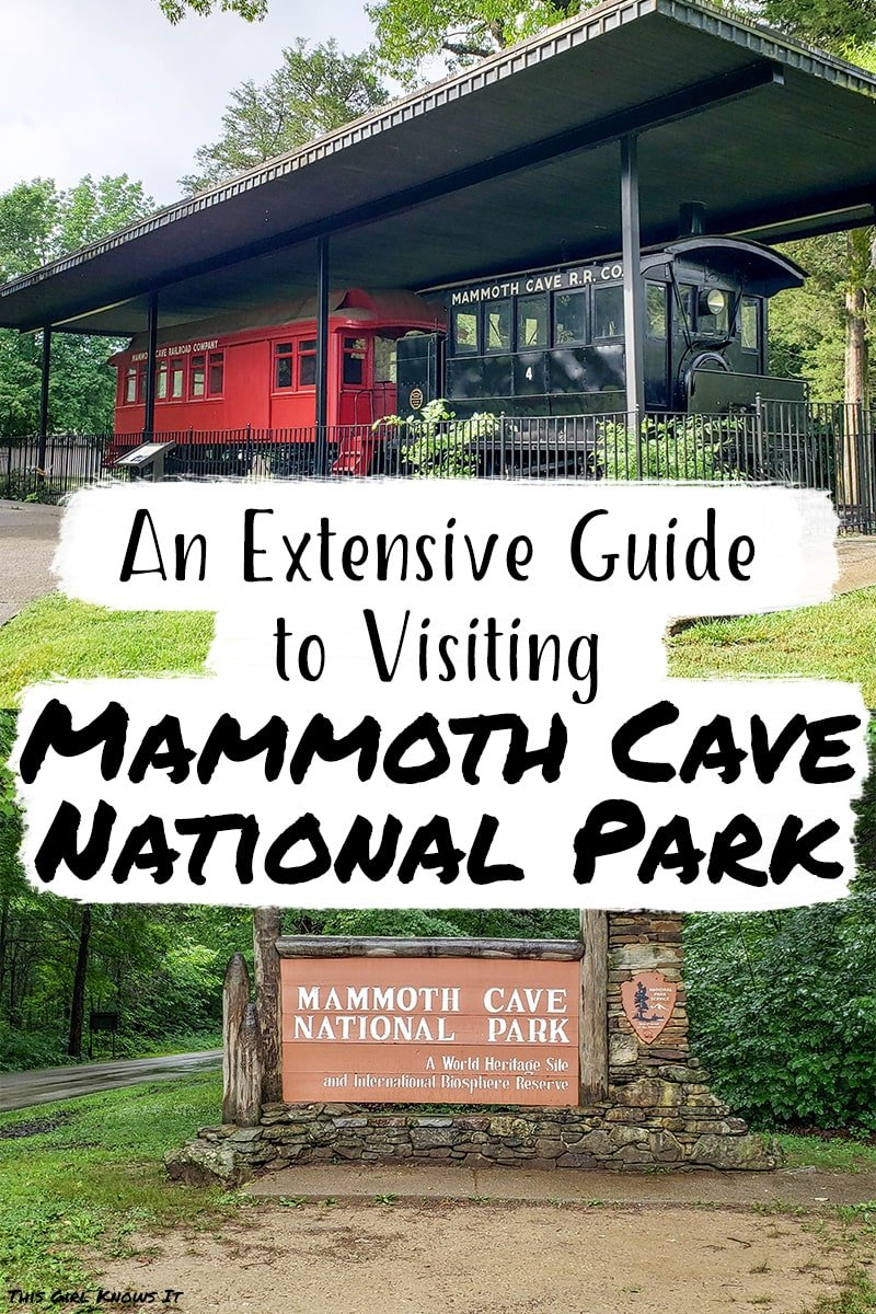 An Extensive Travel Guide to Visiting Mammoth Cave National Park